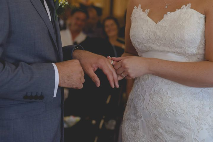 Wedding Celebrant available to book for wedding ceremonies.